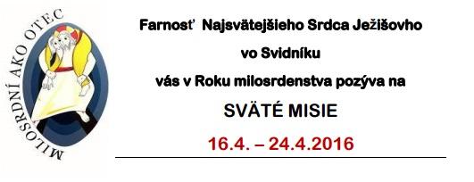 Misie Svidník 2016 - rimkat